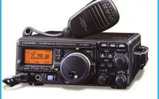 Радиолюбительская связь